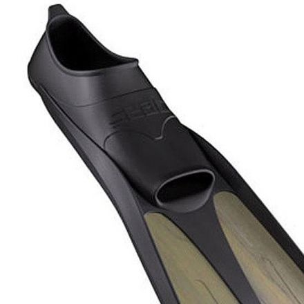 Seac Sub Talent Camo Fins