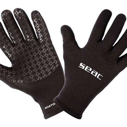 Неопренови ръкавици Seac Sub Anatomic HD 2.5мм