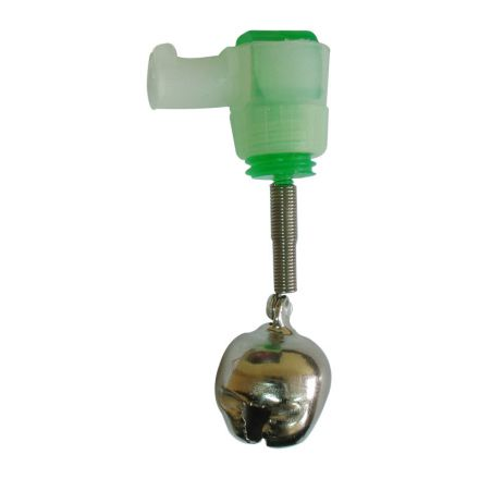 Fishing bell 03 single w plastic screw