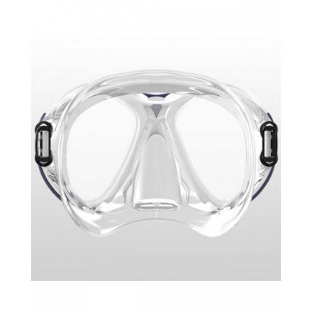 Силиконова маска Seac Sub Glamour (черен силикон)