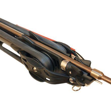 Ластичен харпун Beuchat Marlin Carbone Revo-Concept 85см