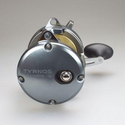Мултипликатор Shimano Tyrnos 20 2-Speed