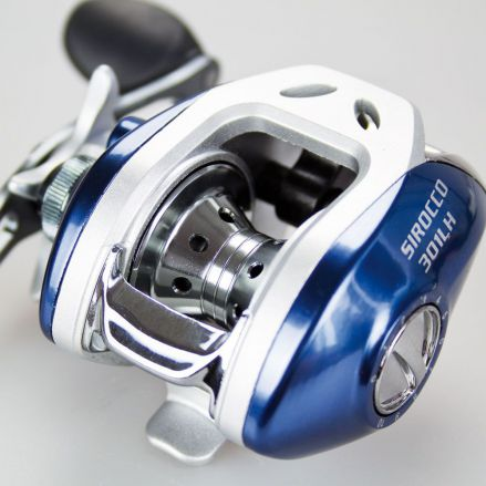 X2 Tackle Sirocco 301LH (left hand)