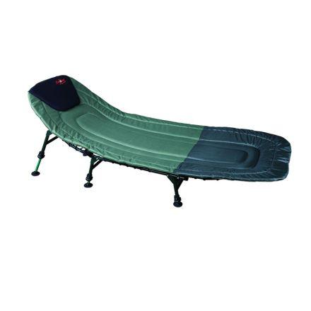 Легло Carp Zoom Comfort BedChair