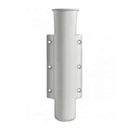 Rod holder 1 rod, wall mount