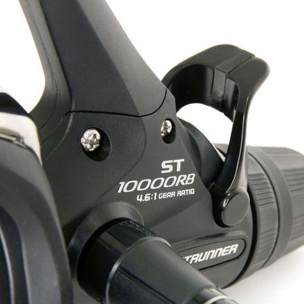 Макара Shimano Baitrunner ST RB 10000
