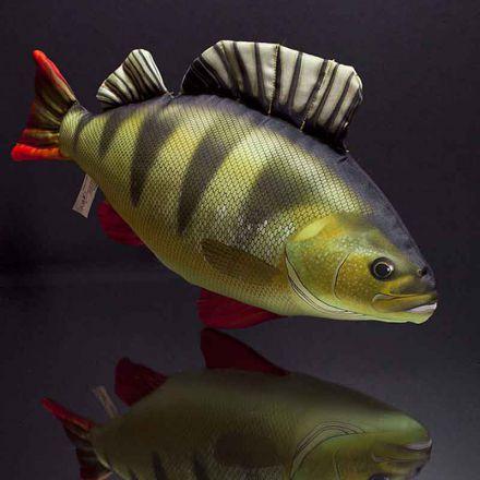Възглавница-риба Костур