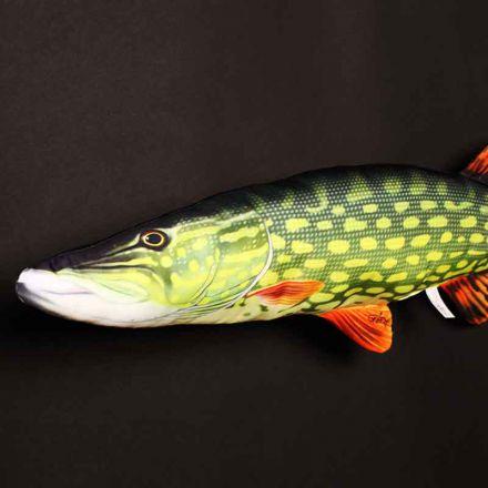 Възглавница-риба Щука