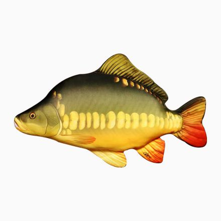 Carp Fish Pillow