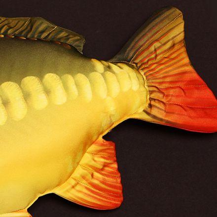 Възглавница-риба Шаран