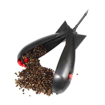 Ракета за подхранване Spomb черна