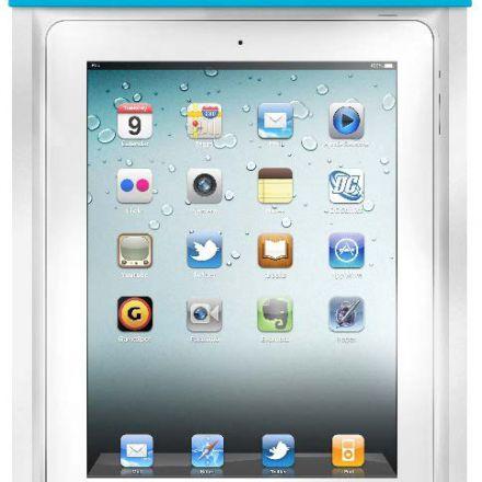Водонепроницаем калъф за iPad