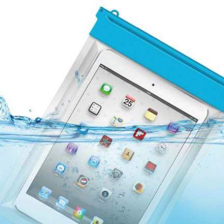 Водонепроницаем калъф за iPad mini