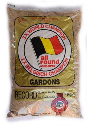 Захранка Van den Eynde Record Gold - Gardons