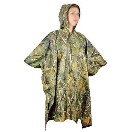 Дъждобран-пончо Carp Zoom HIGH-Q Rain Poncho