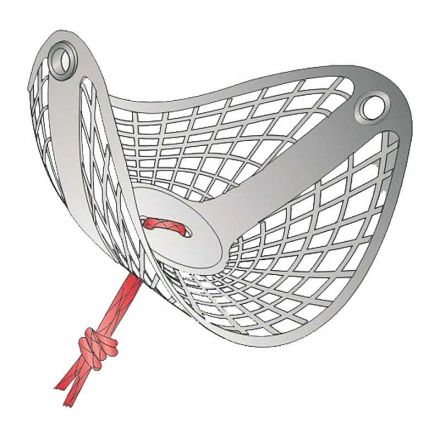 Groundbait mesh cup for catapults Stonfo 291-3 Size A
