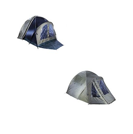 Carp tent FT202 with cover