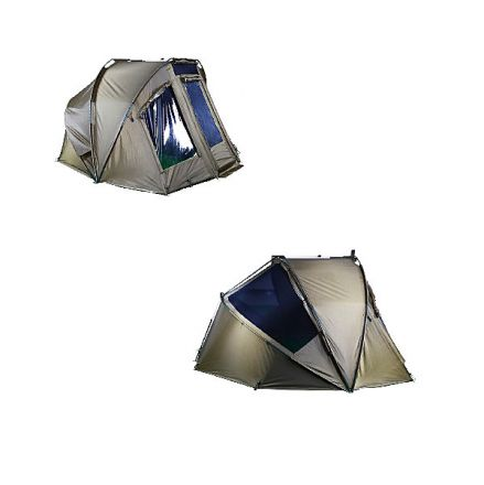 Шаранска палатка двуместна FT316