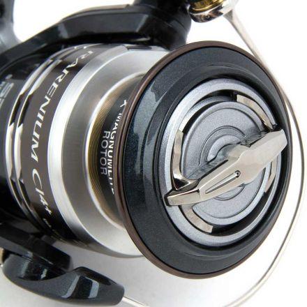 Shimano Rarenium CI4+ 2500 FB