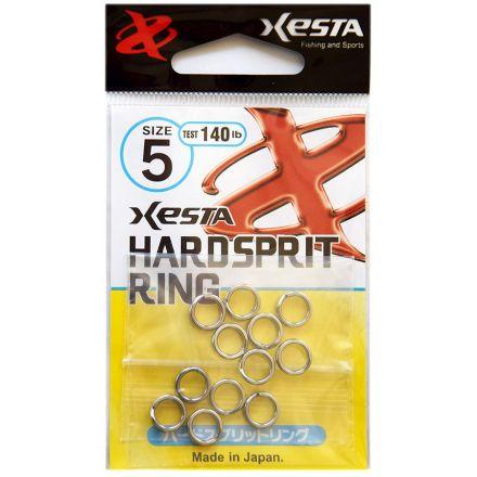 Халки Xesta Hard Split Ring
