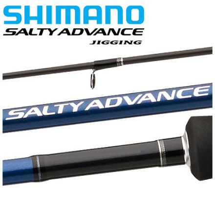 Salty Advance Jigging S603ML