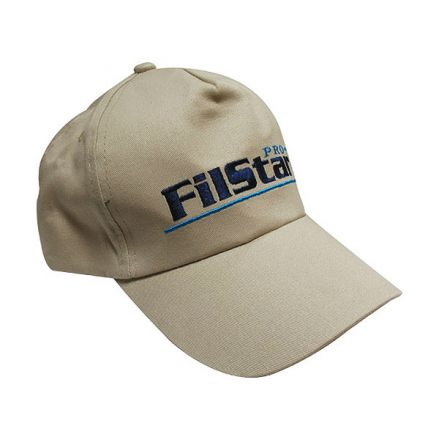Шапка FilStar (бежова)
