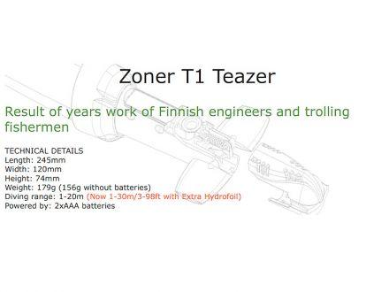 Zoner T1