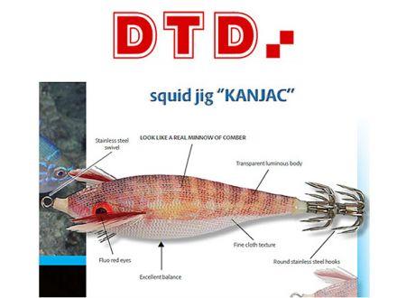 калмарка DTD Kanjac
