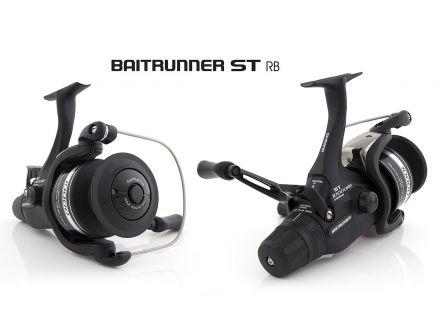 макара Shimano Baitrunner ST RB 6000