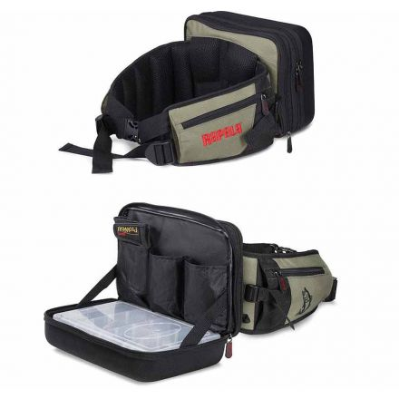 чанта Rapala Limited Series Hybrid Hip Pack