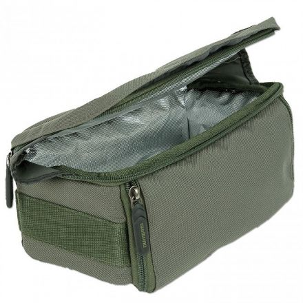 чанта Shimano Olive Baiting Pouch