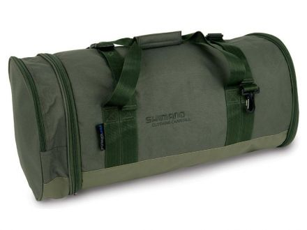 чанта Shimano Olive Clothing Bag