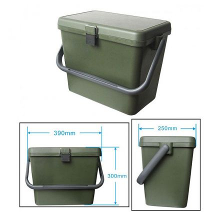 куфар-стол Sea Eagle