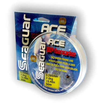 Флуорокарбон Seaguar Ace 50м