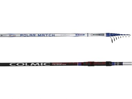 colmic Polar Match 420