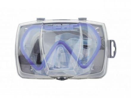Силиконова маска Seac Sub Fusion