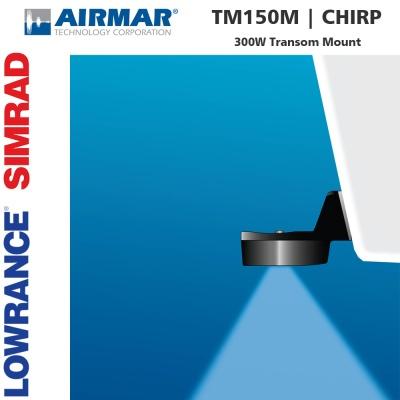 Сонда Airmar TM150 CHIRP