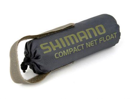 чанта Shimano Olive Compact Net Float