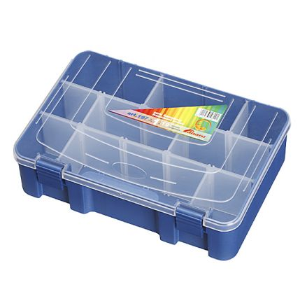 риболовна кутия Panaro 197