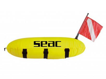 буй Seac Torpedo с калъф