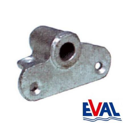 galvanized rowlock socket