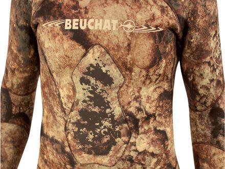 неопренов костюм Beuchat RockSea Competition 7мм