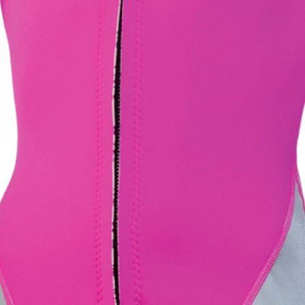 Неопренов костюм Seac Sub Hippo Girl 1.5мм (детски)