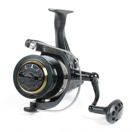 Макара Raven Carp Runner X-FS 12000
