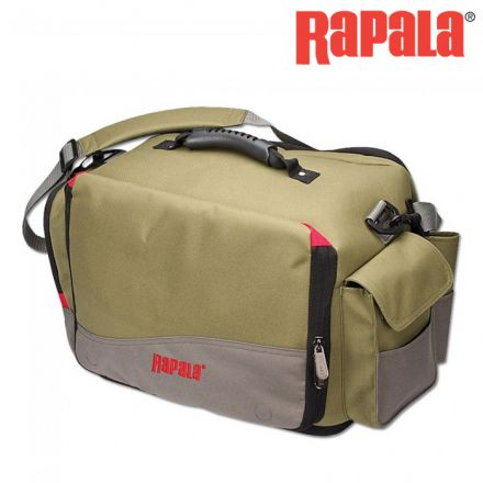 Чанта Rapala Horizontal Jig Bag