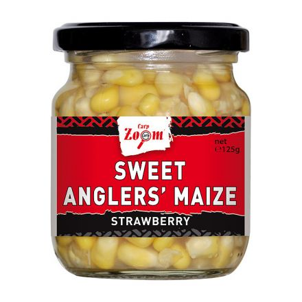 Царевица Carp Zoom Sweet Anglers Maize