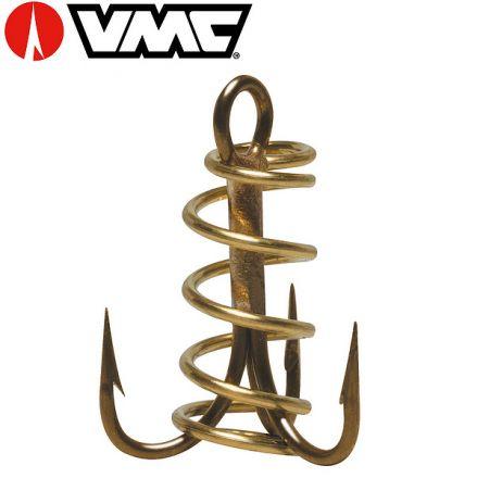 VMC 9617DB treble hooks