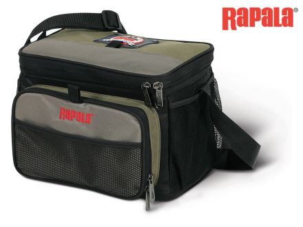 Чанта Rapala Lite Tackle Bag 46017-1