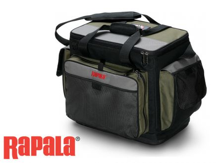 Чанта Rapala Magnum Tackle Bag 46015-1