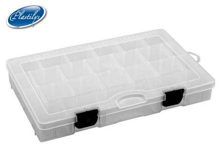 Кутия със сменяеми деления